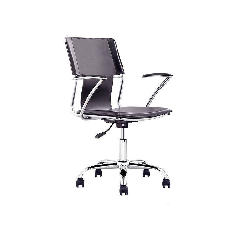 Silla-Pc-Work-Negro-60-X-62-X-97-Cm-M-design-1-775699