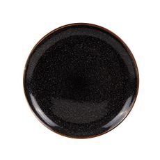 Plato-De-Postre-Ceramica-Black-Granite-23-Cm-1-844349