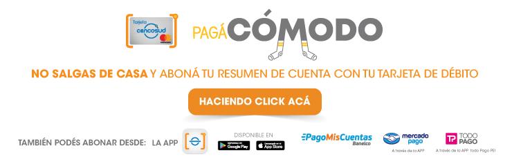 Tarjeta Cencosud - Comprá ONLINE en supermercados Jumbo