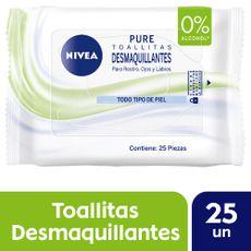 Toallitas-Desmaquillantes-Nivea-Visage-Pure-25-U-1-23253
