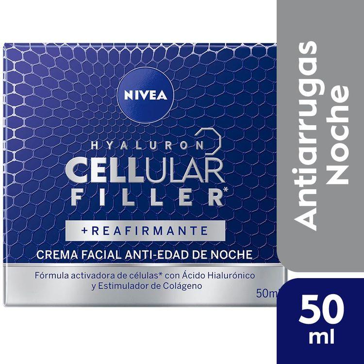 Crema-De-Noche-Nivea-Facial-Cellular-50-Ml-1-40099