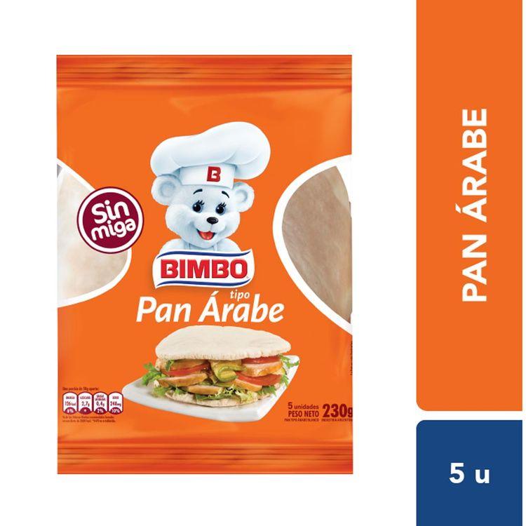 Pan-arabe-Blanco-Bimbo-230-Gr-1-33553