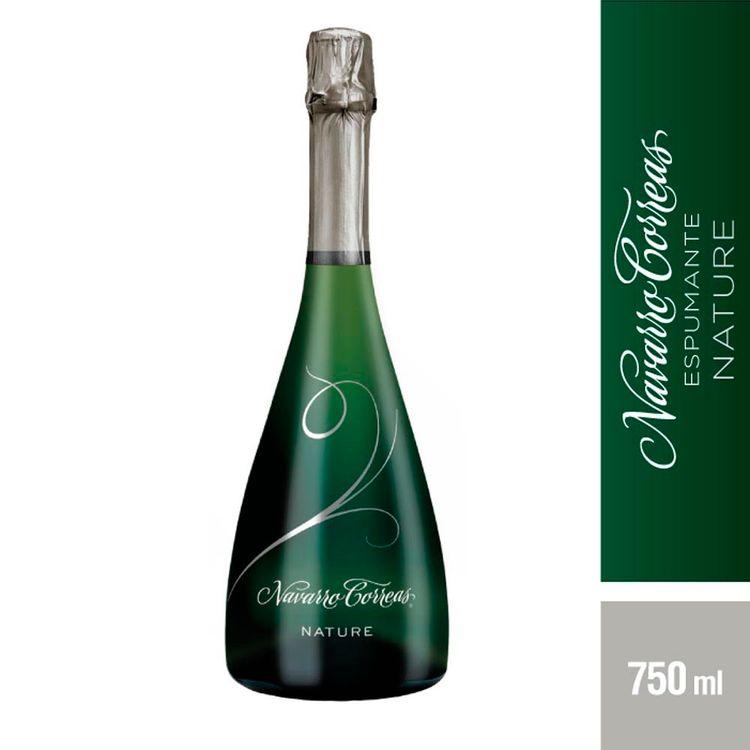 Champaña-Navarro-Correas-Nature-750-Cc-1-43874