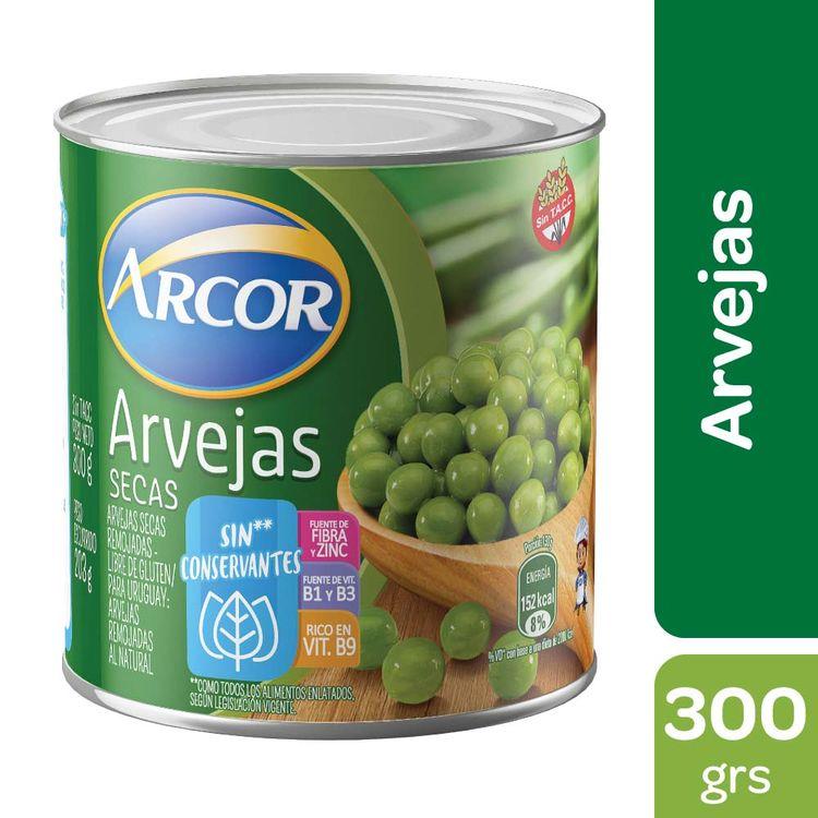 Arvejas-Arcor-300-Gr-1-43166