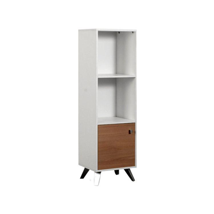Biblioteca-Escandinava-Simple-1-Puerta-Blanco-Cil-1-845894