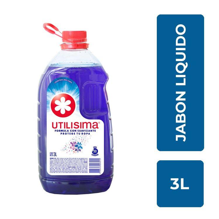 Detergente-Liquido-Utilisima-Con-Suavizante-3-L-1-816703