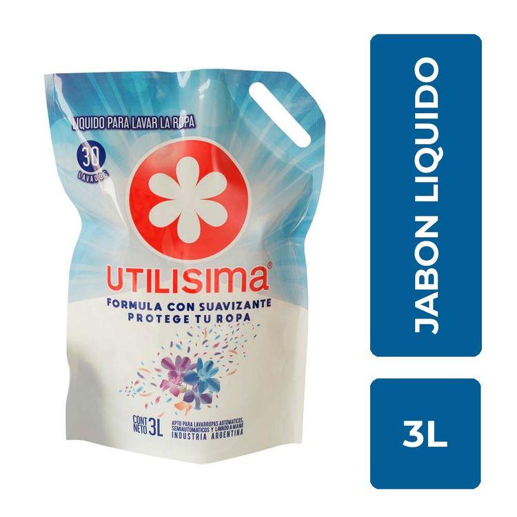 Detergente-Liquido-Utilisima-Con-Suavizante-3-L-1-816706