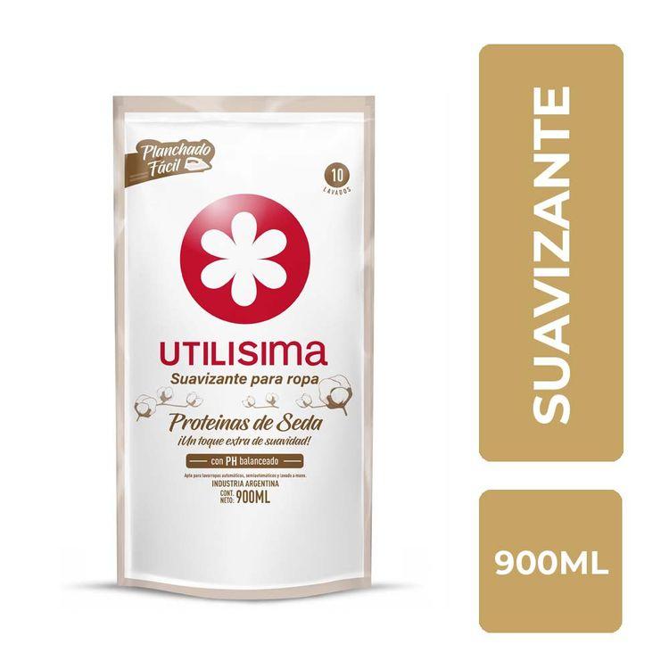 Suavizante-Utilisima-Seda-Doypack-900ml-1-843851