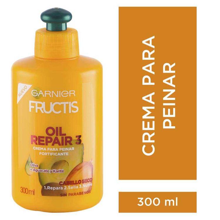 Crema-Para-Peinar-Fructis-Oil-Repair-3-300-Ml-1-39381