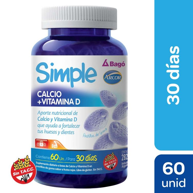Simple-Calcio---Vitamina-D-X282gr-1-452728