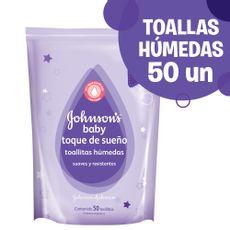 Toallitas-Humedas-Para-Bebe-Johnson-s®-Toque-De-Sueño-X-50-U-1-9279