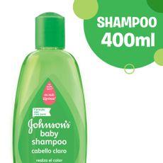 Shampoo-Para-Bebe-Johnson-s®-Cabello-Claro-X-400-Ml-1-28892