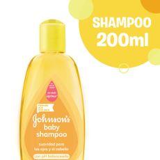 Shampoo-Para-Bebe-Johnson-s®-Ph-Balanceado-X-200-Ml-1-41367