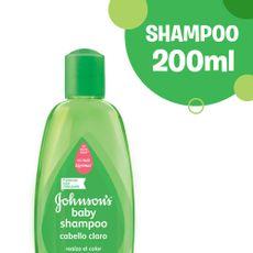 Shampoo-Para-Bebe-Johnson-s®-Cabello-Claro-X-200-Ml-1-44682