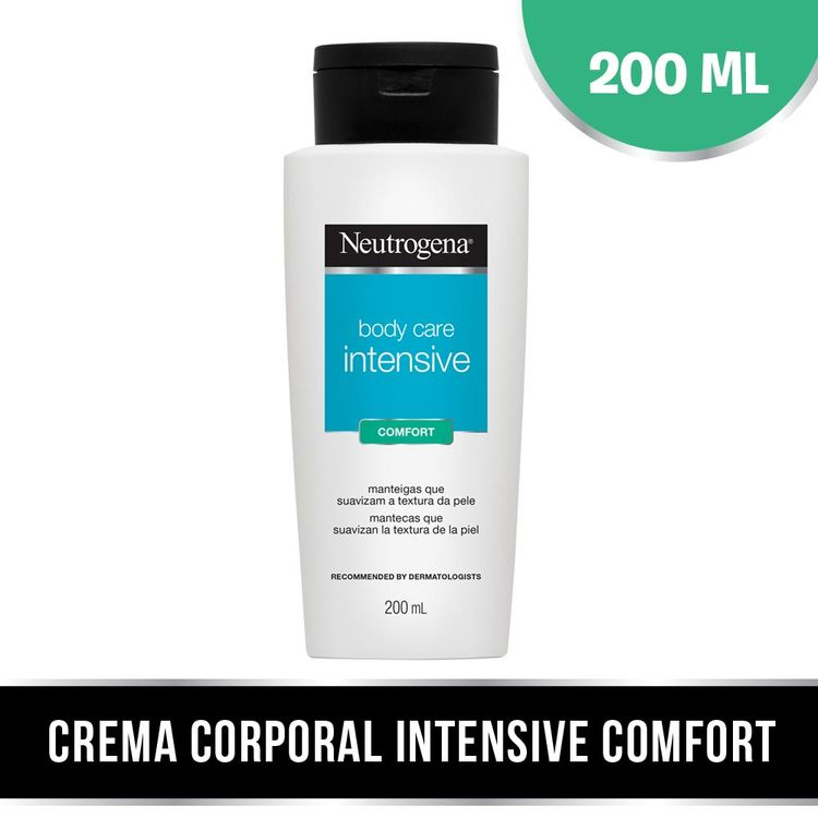 Crema-Hidratante-Corporal-Neutrogena®-Body-Care®-Intensive-Comfort-X-200-Ml-1-193929