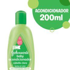 Acondicionador-Para-Bebe-Johnson-s®-Cabello-Claro-X-200-Ml-1-248621