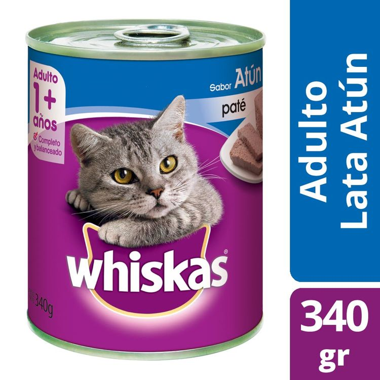 Alimento-Para-Gatos-Whiskas-Pasta-Atun-340-Gr-1-7464
