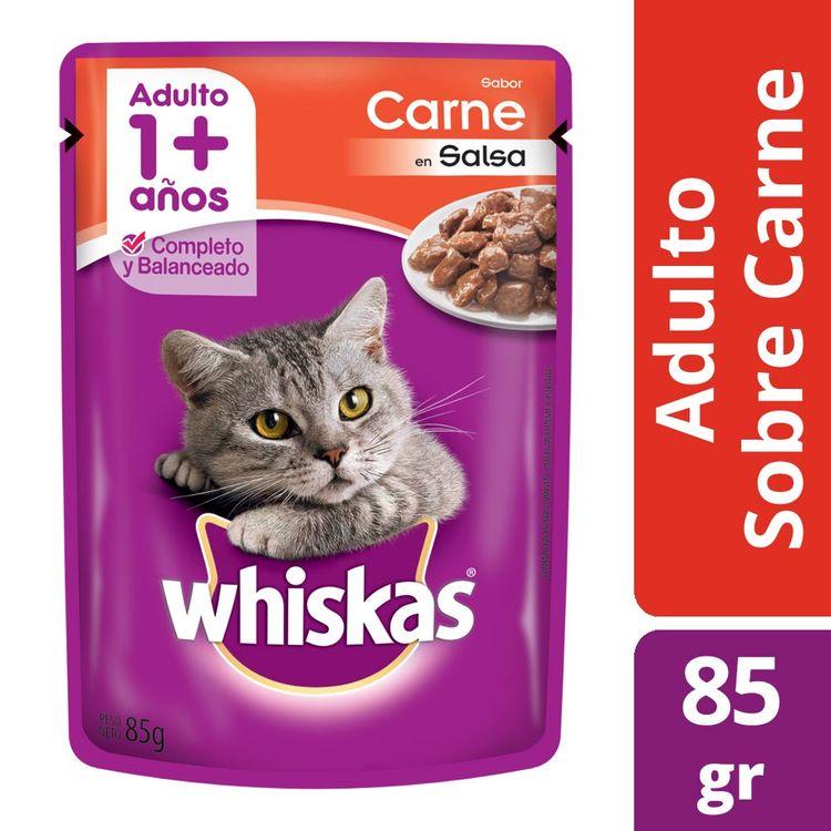 Alimento-Para-Gatos-Whiskas-Pasta-Carne-85-Gr-1-22181