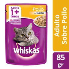 Alimento-Para-Gatos-Whiskas-Pasta-Pollo-85-Gr-1-42087