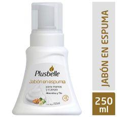 Jabon-Plusbelle-Almendras-Y-Tilo-250-Ml-1-4851