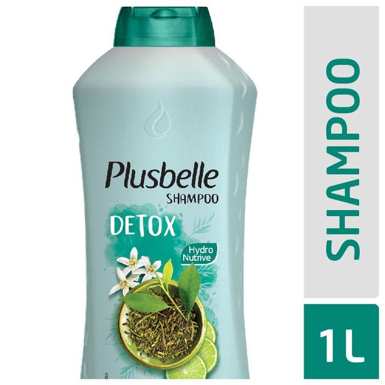 Shampoo-Plusbelle-Cosmetico--Detox-1000-Ml-1-291244