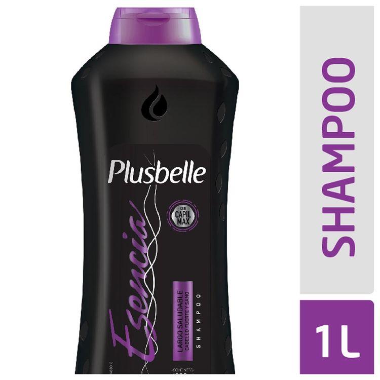 Shampoo-Plusbelle-Esencia-Largo-Saludable-1-714475