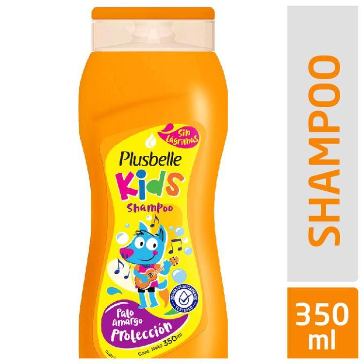 Shampoo-Plusbelle-Kids-Proteccion-X-350-Ml-1-843809