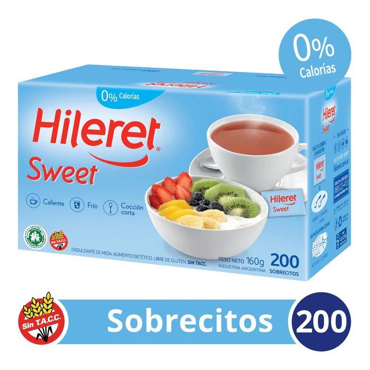 Endulzante-Hileret-Sweet-X-200-Sobrecitos-1-3905