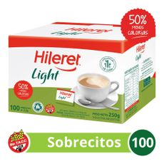 Endulzante-Hileret-Light-100-Sobrecitos-1-34305