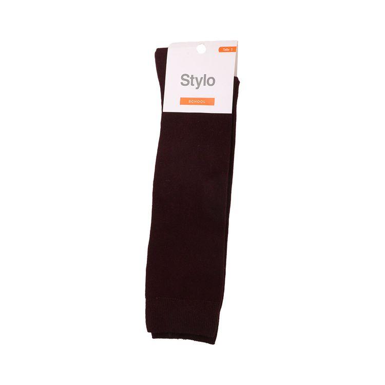 Medias-Stylo-Colegial-bordo-talle-5-s-e-par-1-1-238299