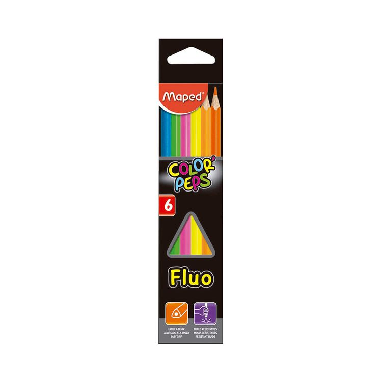 Lapices-De-Colores-Fluo-Maped-6-U-1-34325