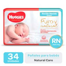 Pañales-Huggies-Natural-Care-Recien-Nacido-34-U-1-36788