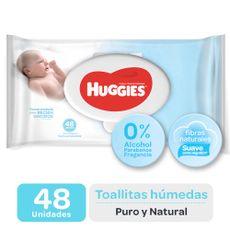 Toallas-Humedas-Huggies-Puro---Natural-48-U-1-45435