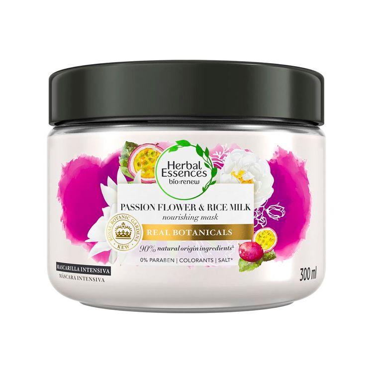 Mascarilla-Intensiva-Herbal-Essences-Bio-renew-Passion-Flower---Rice-Milk-300-Ml-1-850058