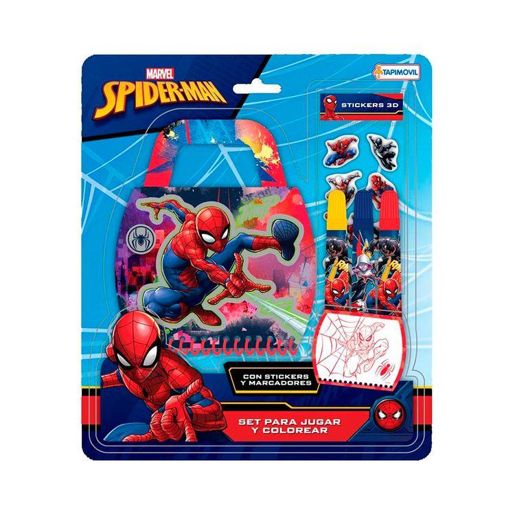 Set-Para-Jugar-Y-Colorear--Spiderman-1-850124