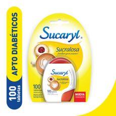 Endulzante-Sucaryl-Comprimidos-Sucralosa-100-Pastillas-1-21809