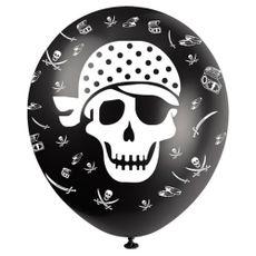 Globos-12-X-5-Unid-Piratas-1-849188