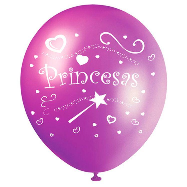 Globos-12-X-5-Unid-Princesas-1-849189