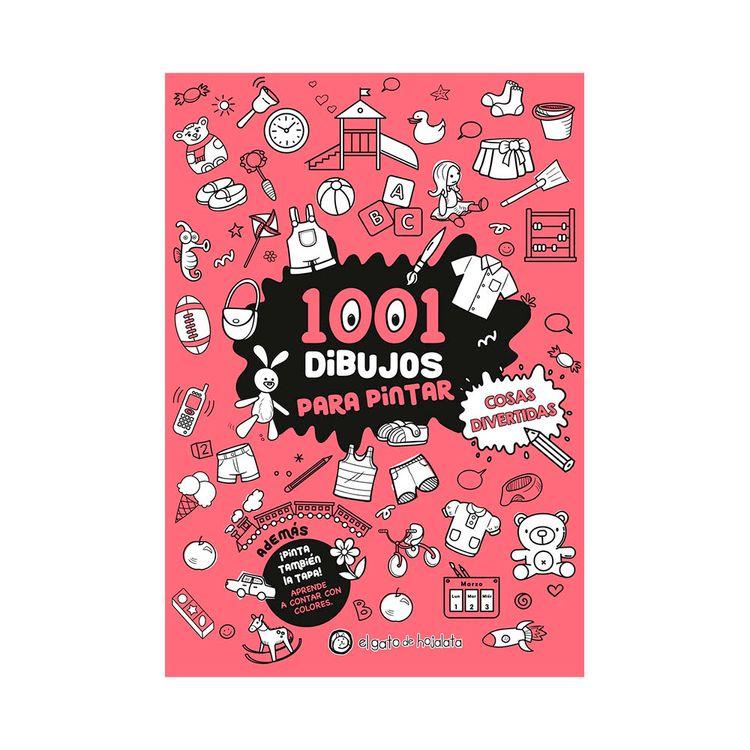 Col-1001-Nuevos-Dibujos-Divertidos-1-851737