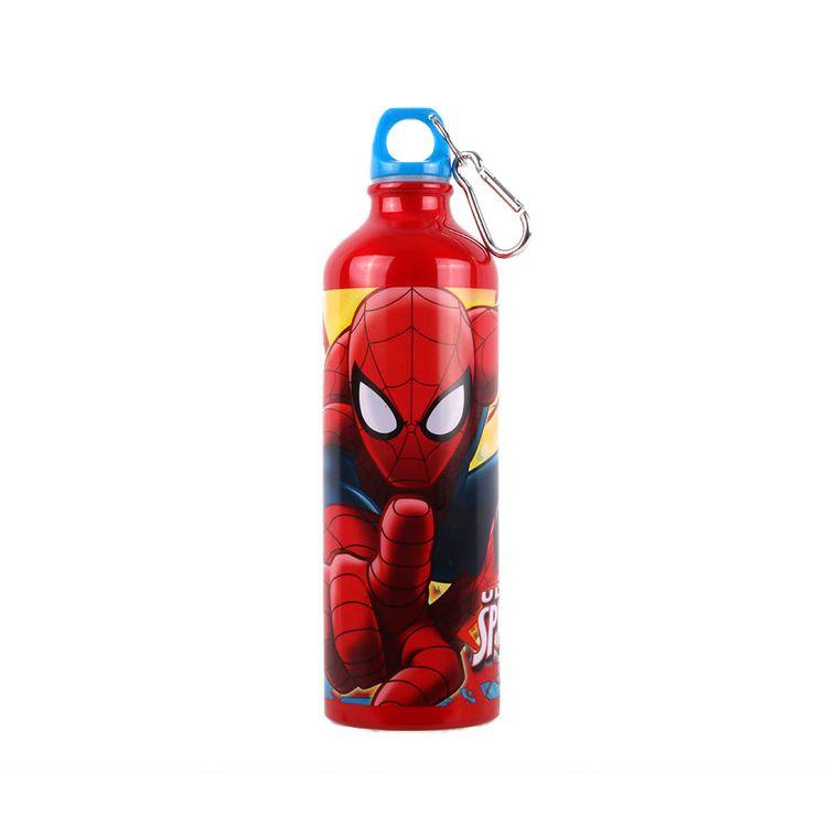 Botella-Aluminio-750-Ml-Spiderman-1-850250