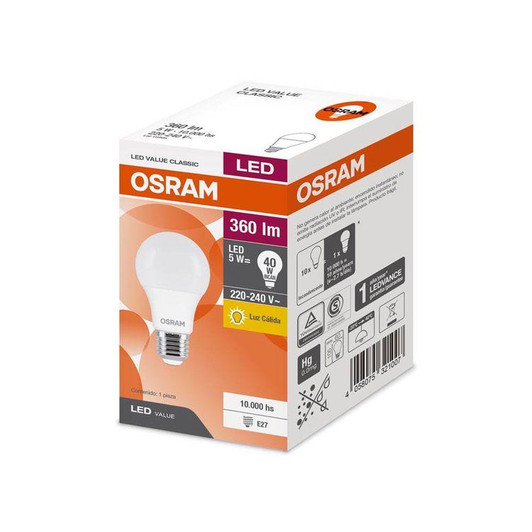 L-mpara-Osram-Led-Valueclas-5w-830-Calid-1-852614