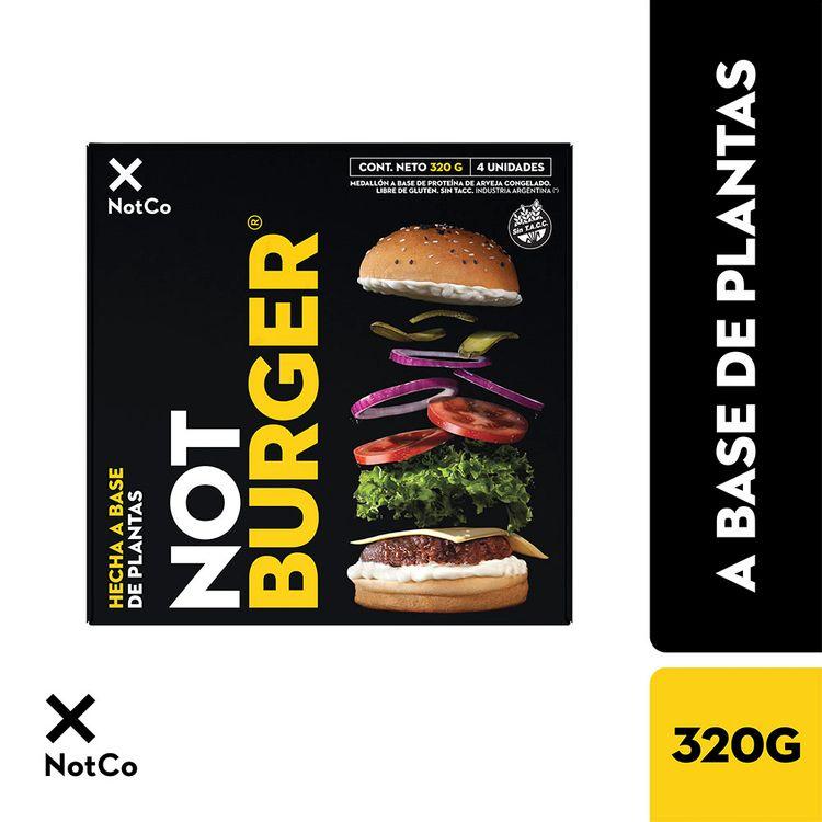 Medallon-Vegetal-Not-Burger-Premium-X4uni-1-853217