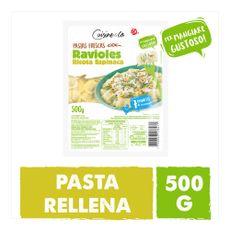 Ravioles-Ricotta-Espinaca-C-co-X-500-Gr-1-850924
