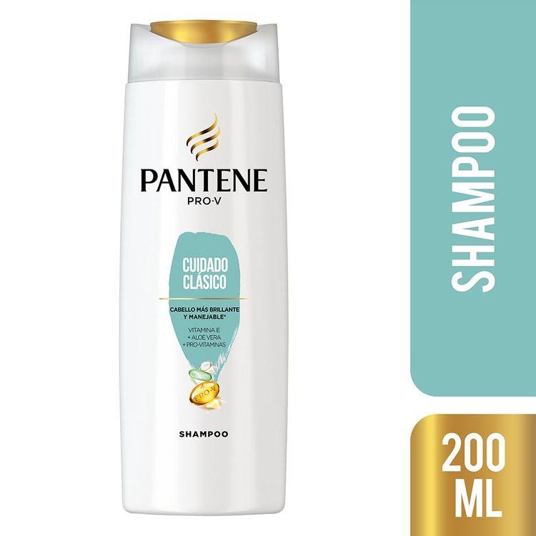 Shampoo-Pantene-Pro-v-Cuidado-Cl-sico-200-Ml-1-5390