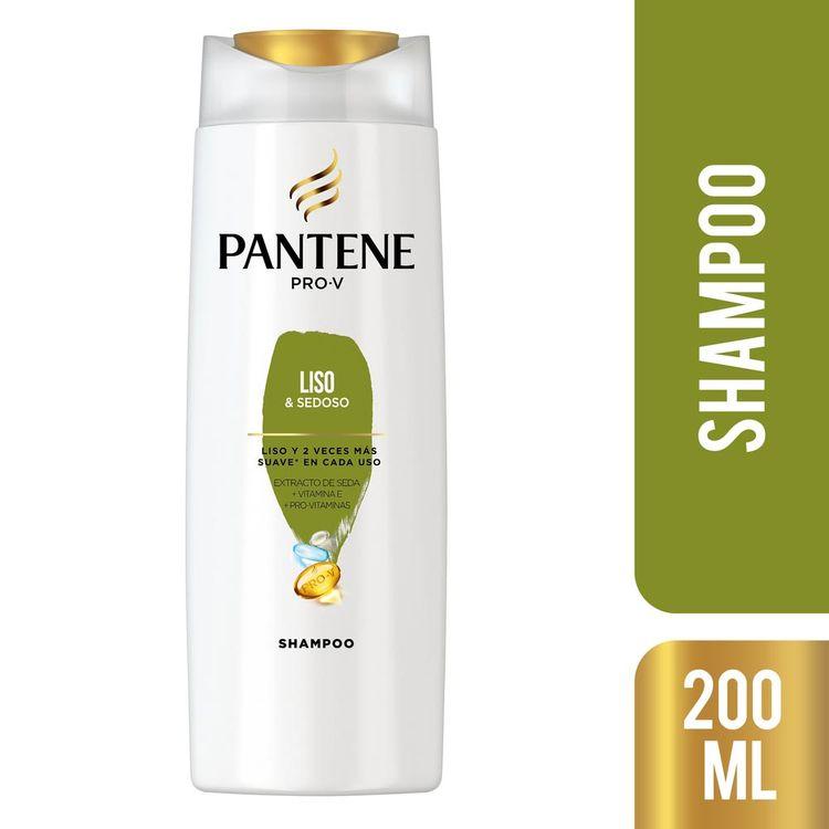 Shampoo-Pantene-Pro-v-Liso-Y-Sedoso-200-Ml-1-34491