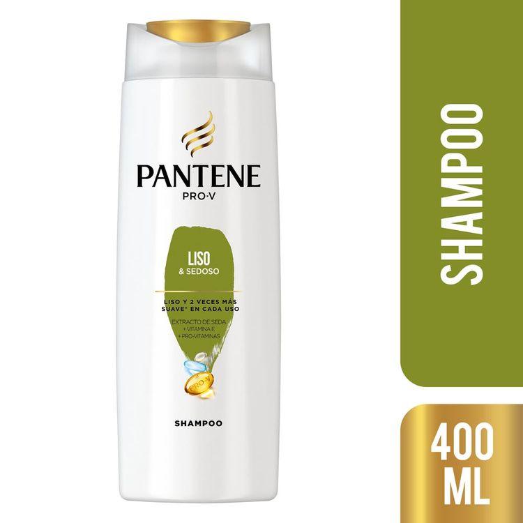 Shampoo-Pantene-Pro-v-Liso-Y-Sedoso-400-Ml-1-34557