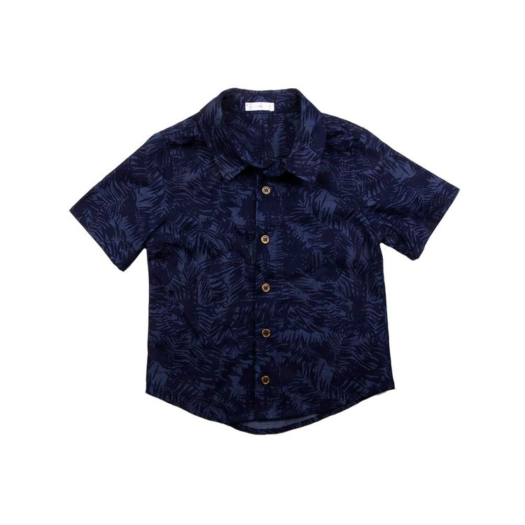 Camisa-Jean-Bebe-M-1-849662