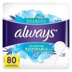 Protectores-Diarios-Always-Diarios-Sin-Perfume-Respirables-80-Unidades-1-853545
