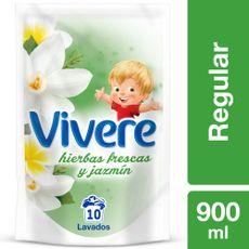 Suavizante-Vivere-Hierbas-Frescas-Y-Jasmin-Doypack-900-Ml-1-22825