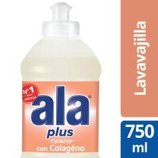 Detergente-Lavavajilla-Ala-Cremoso-Col-geno-750-Ml-1-29087